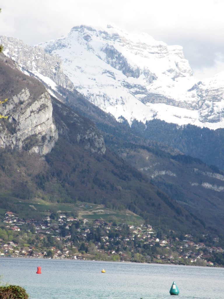 Annecy: a gem in the French Alps - the midweek postcard