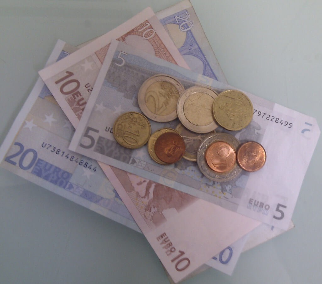 How to save money traveling in Europe