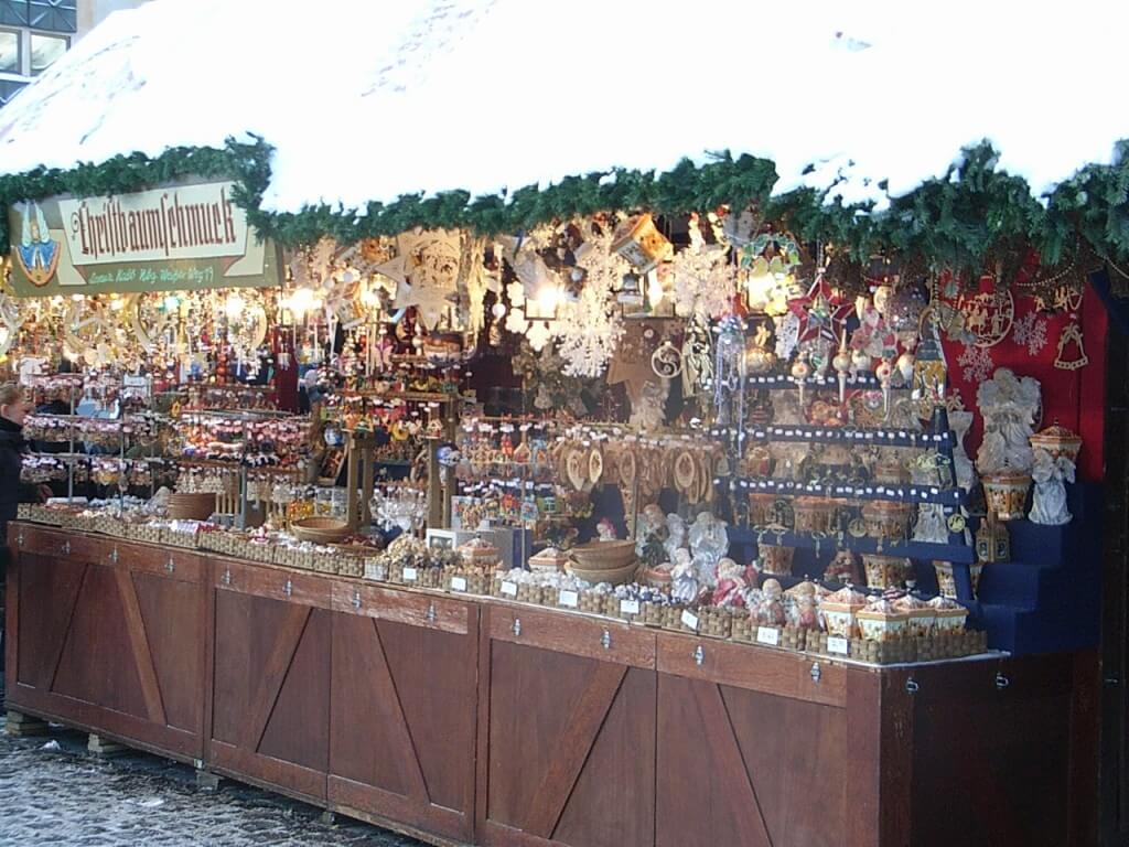 European Christmas Markets Frugal First Class Travel