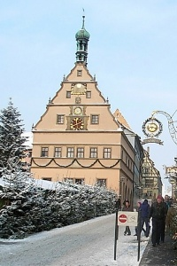 tips to enjoy Europe in the winter