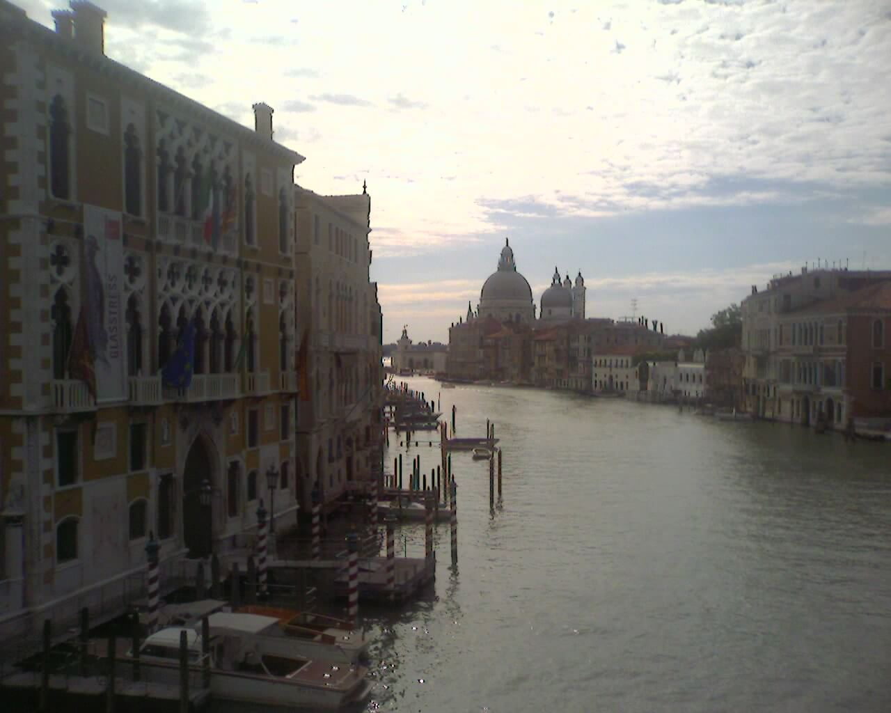 Do stay in central Venice rather than the Mestre. Just moderate your hotel requirements to suit your budget