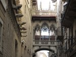 A short guide to Barcelona