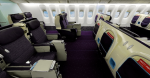 Virgin Australia International Business Class review