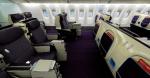 Virgin Australia International Business Class review