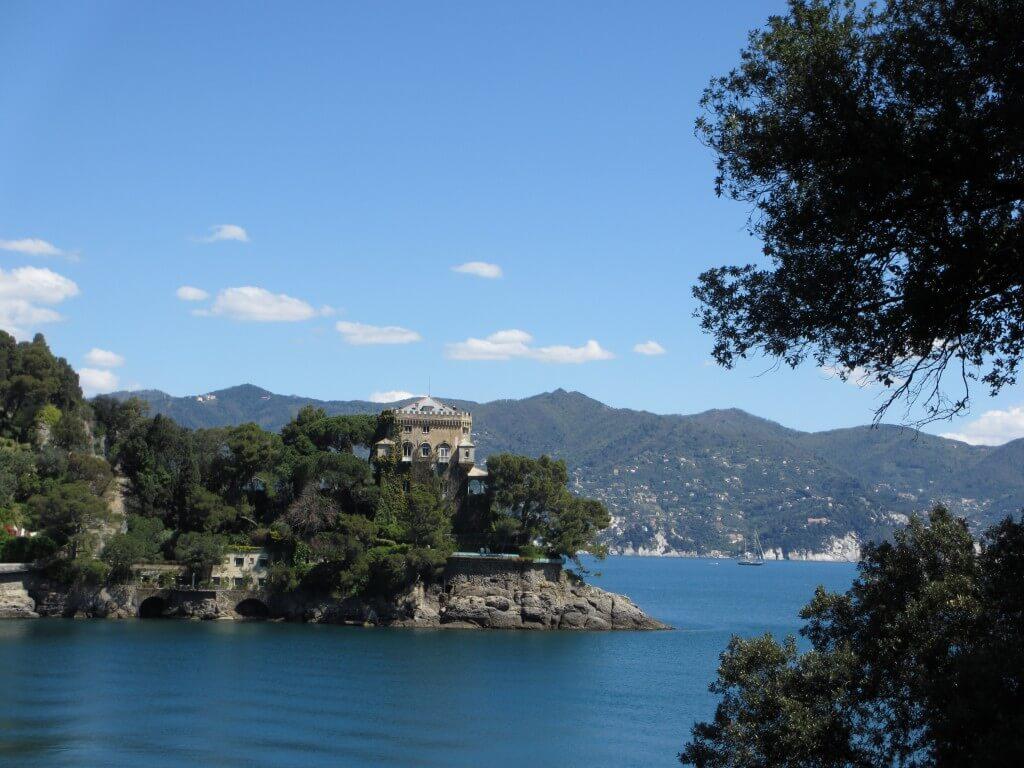 Villa on the walk Cinque Terre to Portofino - Day trip Cinque Terre to Portofino