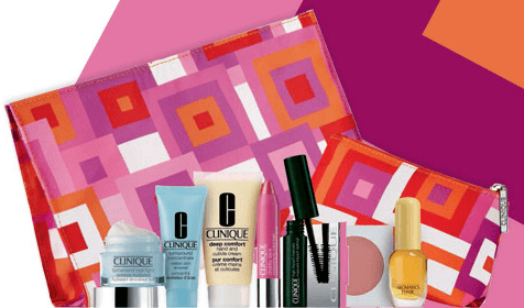 Gift with purchase makes 3-1-1 easy Photo: www.mygiftwithpurchase.com.au