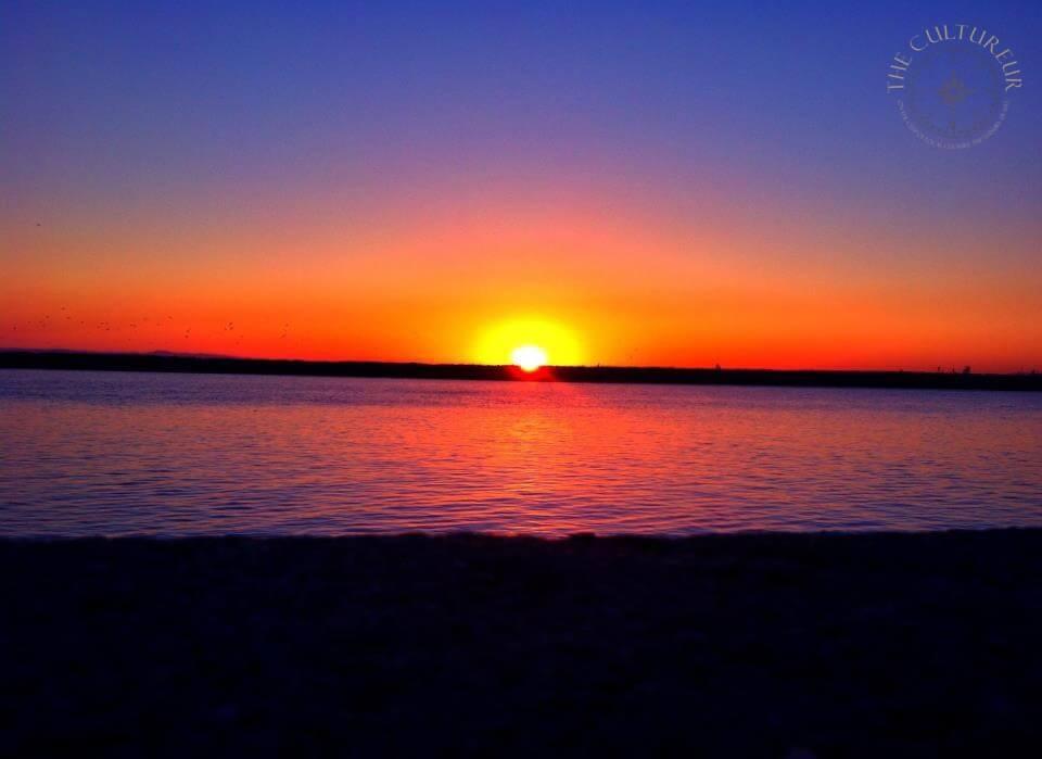 Corona del Mar - Orange County