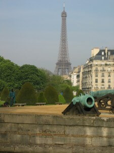 My Paris itinerary: making a familiar place feel new