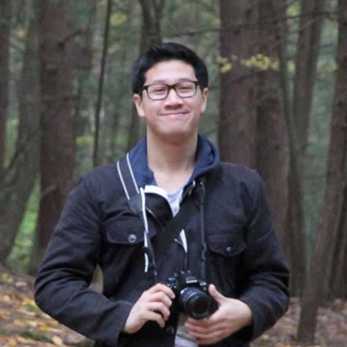 Jamie Kwan