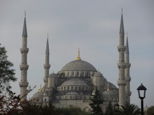 Three things that surprised me about Istanbul