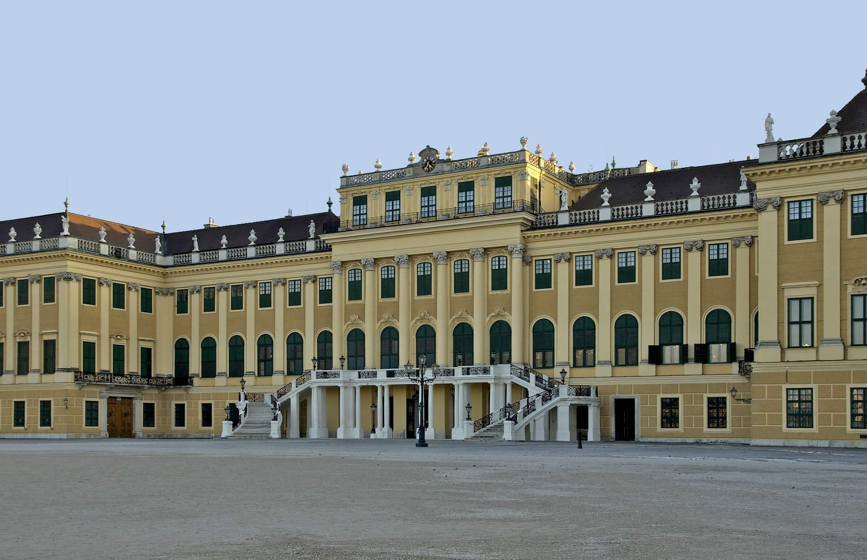 travel, travel tips, travel planning, Schonbrunn Palace