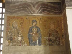 The frugalfirstclasstravel guide to visiting Hagia Sophia