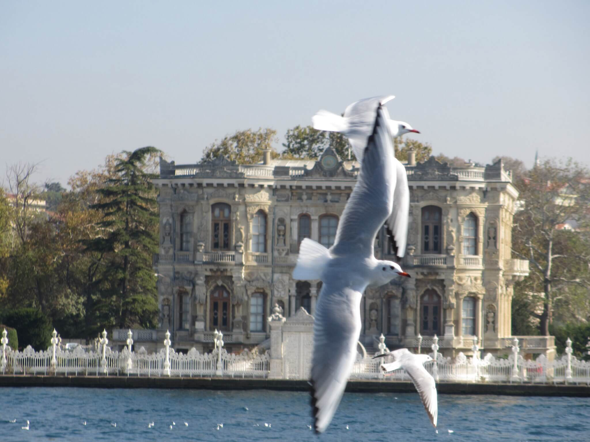 frugalfirstclasstravel guides: a short guide to Istanbul
