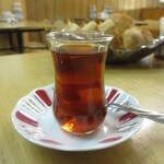 Istanbul: eating my way round the New District