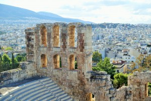The do's and don'ts of visiting Greek archaeological sites