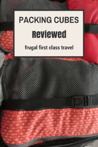 PACKING CUBES REVIEWED - Copy