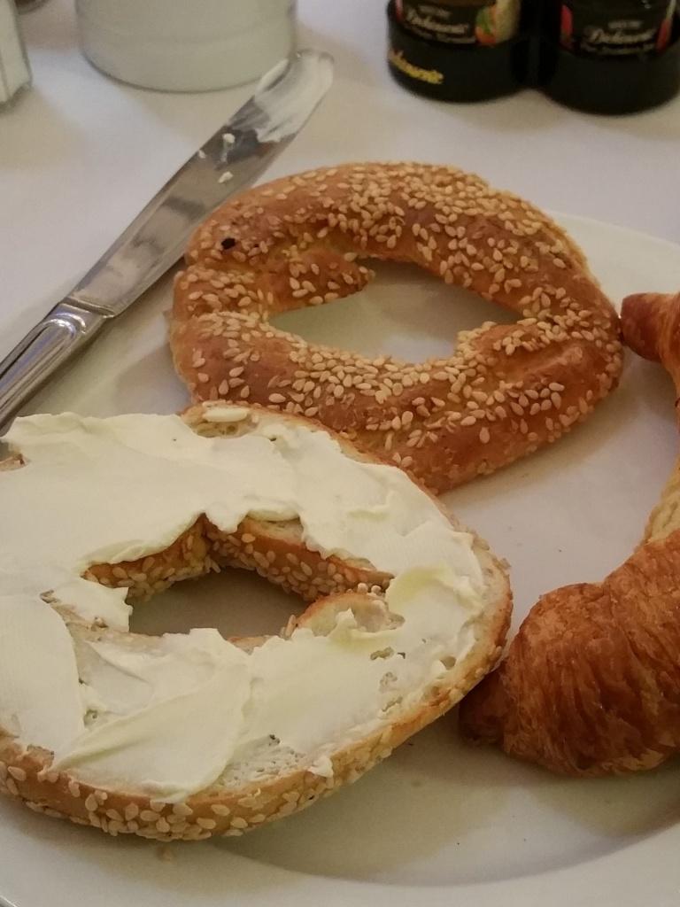 The 10 best foods in Quebec - bagels