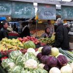 The forbidden Paris market – the midweek postcard