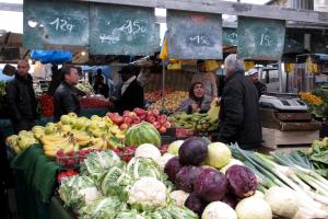 The Marche Barbes - a Paris market with a secret?