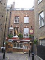 5 Wonderful Pubs to Visit in London, 2016
