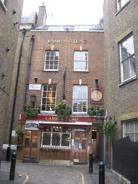 Lamb_and_Flag,_33_Rose_Street,_Covent_Garden,_London_-_geograph.org.uk_-_1228721[1]