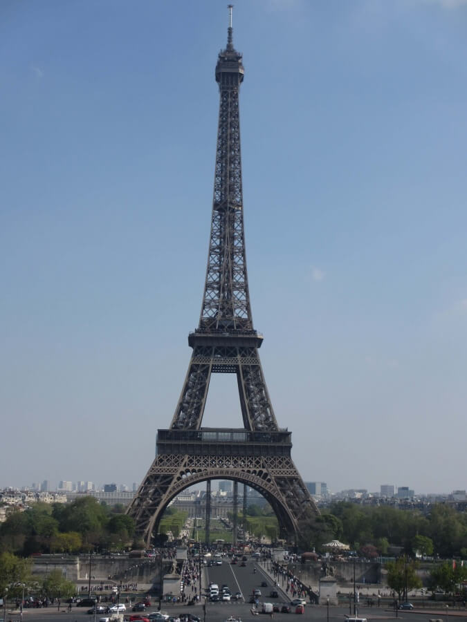 things to do on your first trip to Paris frugal first class travel