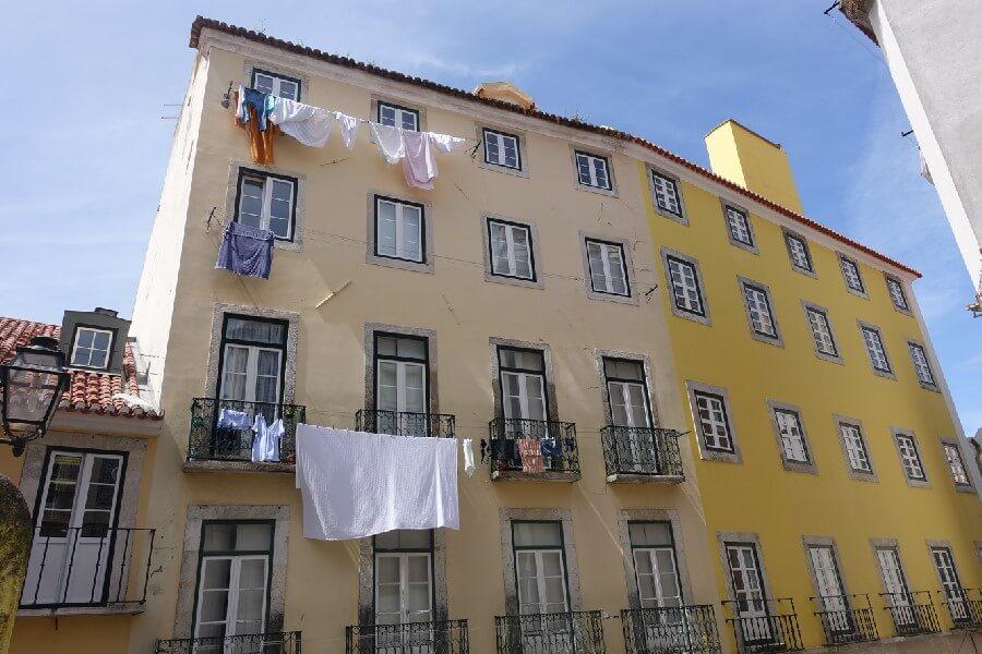 Exploring the Alfama: a fishing village in Lisbon