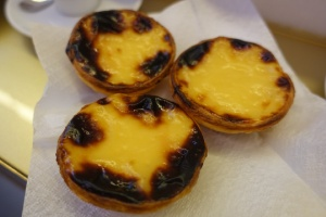 The best food walk in Lisbon with Culinary Backstreets
