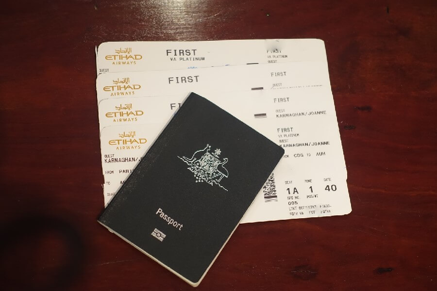 Is airline loyalty worth it and does your frequent flyer program deliver? First class boarding passes frugal first class travel
