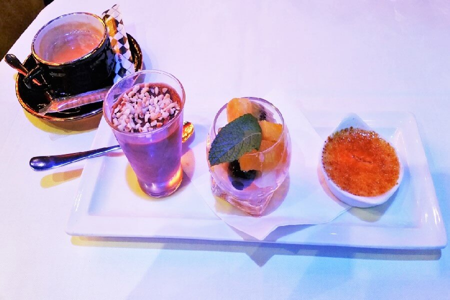 Cafe gourmand in Paris Your guide to eating out in Paris