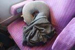 Tempur neck pillow:  the best neck pain pillow?