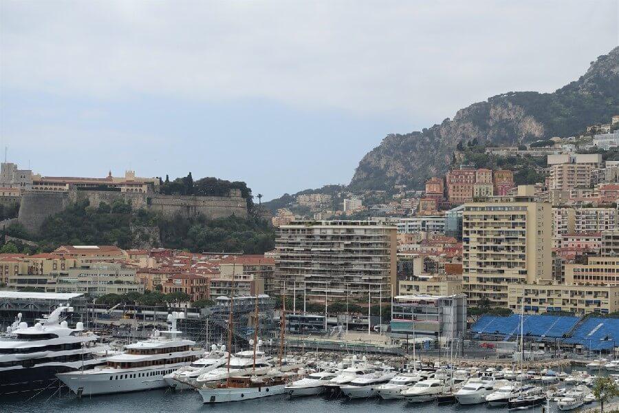 Monte Carlo harbor, Monaco, Cinque Valli Italy: the new Cinque Terre?