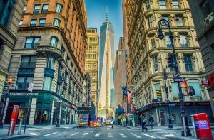 Experience the Best of New York City with Bus Tour