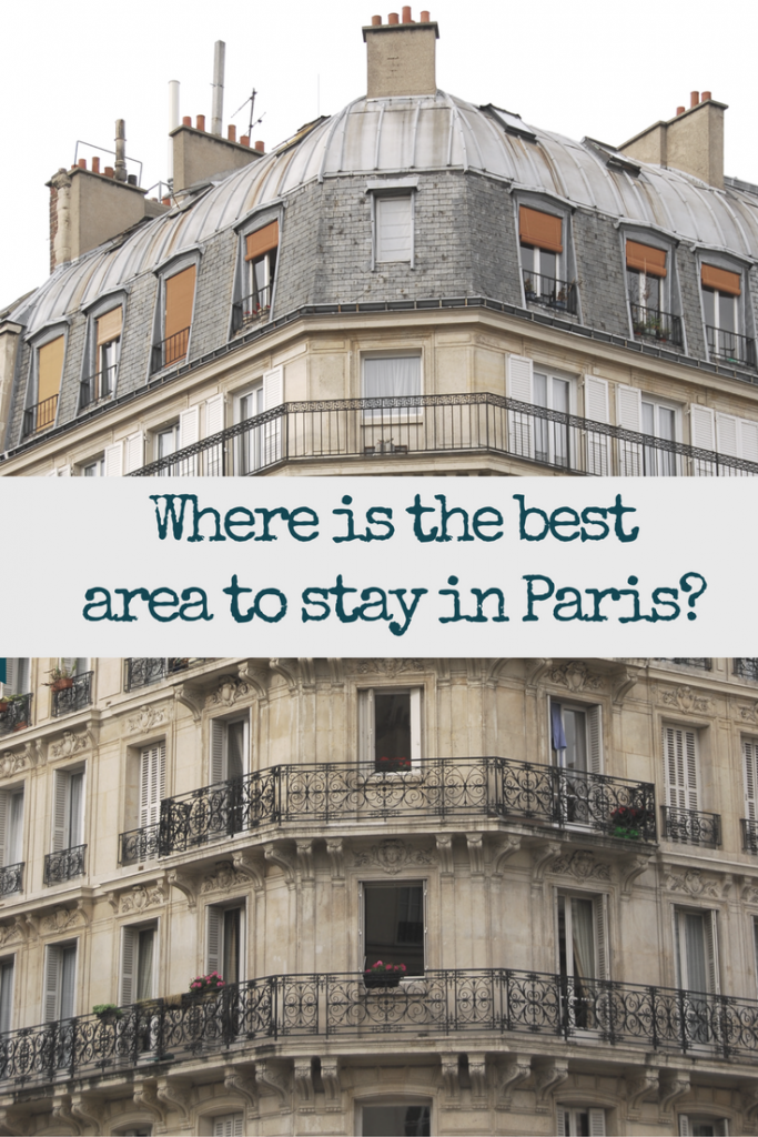 the best area to stay in paris a guide to the best arrondissements to stay in paris frugal. Black Bedroom Furniture Sets. Home Design Ideas