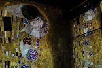 Current Paris exhibitions:  the Klimt exhibition Paris