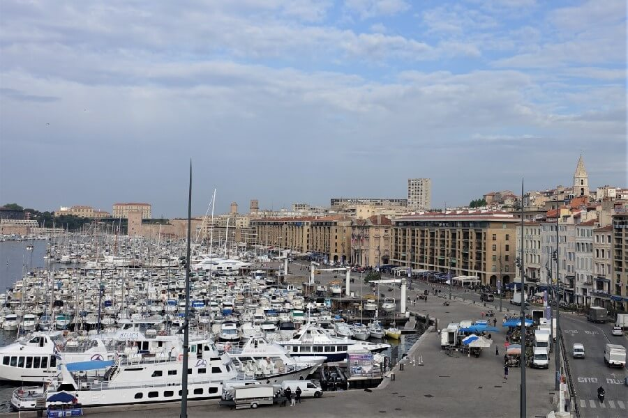 Marseille Vieux Port Is Marseille worth visiting? Things to do in Marseille