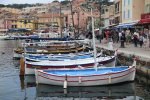 French Riviera travel:  a day trip to Cassis