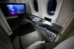 British Airways First Class Review:  British Airways 787 Dreamliner Review