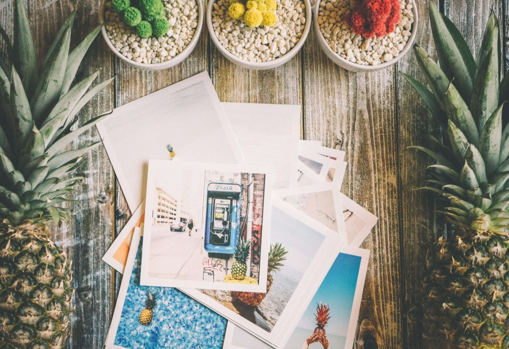 Creating Keepsakes From Your European Travels