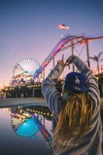 5 Reasons To Love Los Angeles, California