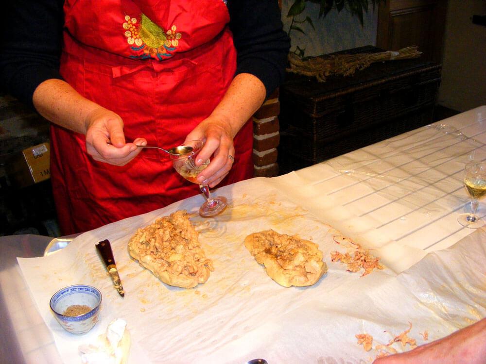 making foie gras at home